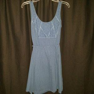 Kirra Dresses - Kirra Blue Dress